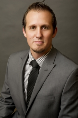 Attorney Kyle R. May